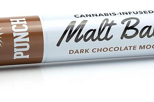 Punch Malt Balls Dark Chocolate Mocha 90mg THC