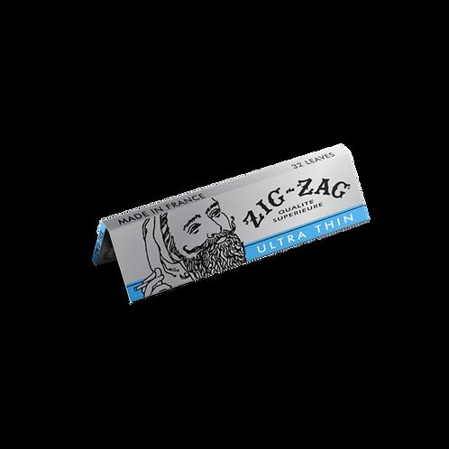 Zig Zag 1 1/4 Ultra Thin