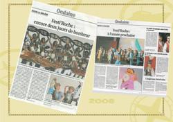 Presse site 2008