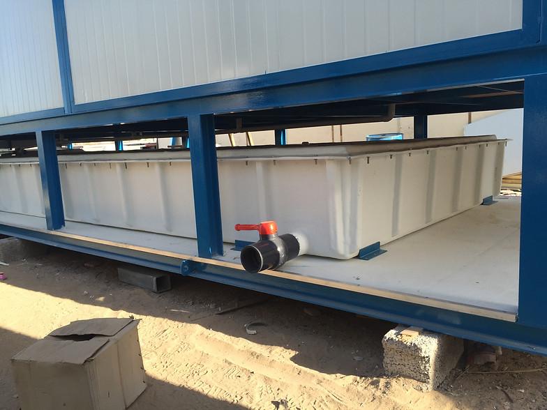 Portacabin Supplier Oman