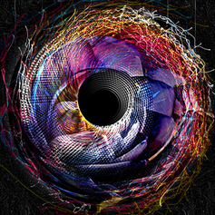The Hole_Graphic