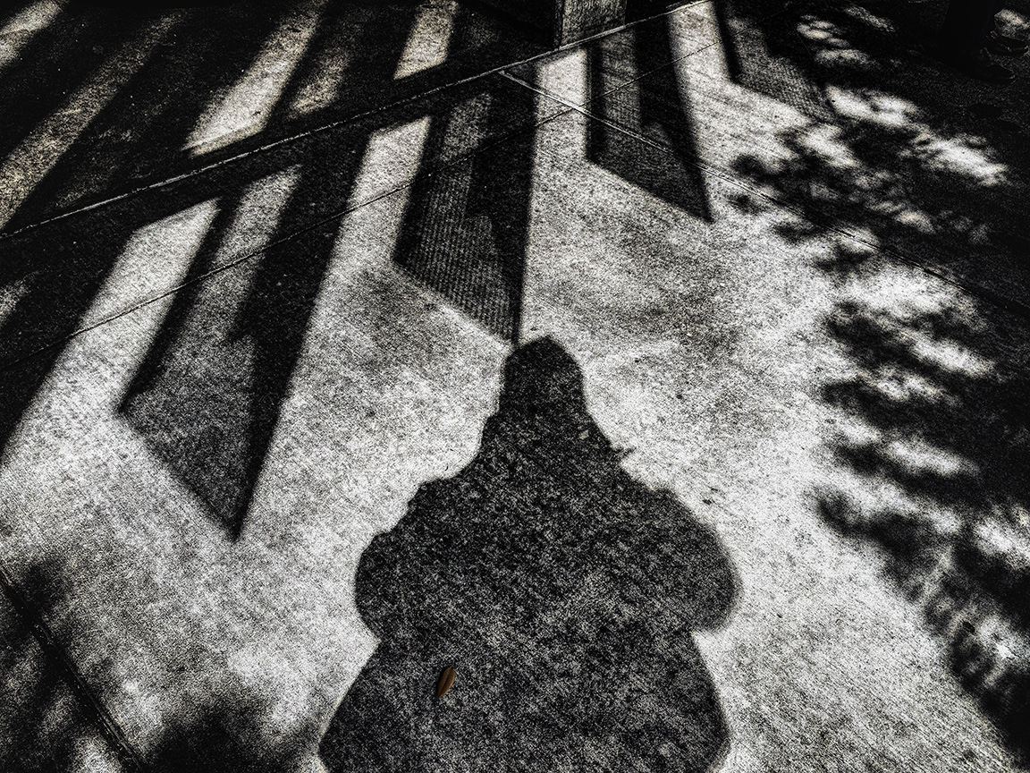 Ominous Shadows