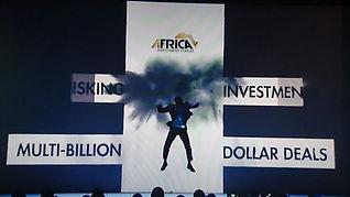 entertainment voor feestje african development bank