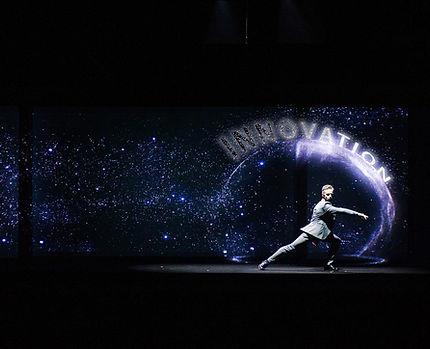 openingsact video dance