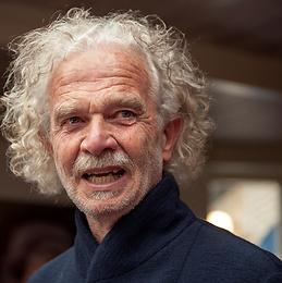 Arjan van Dijk portret