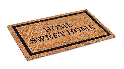 """""""Home Sweet Home"""" Doormat"""