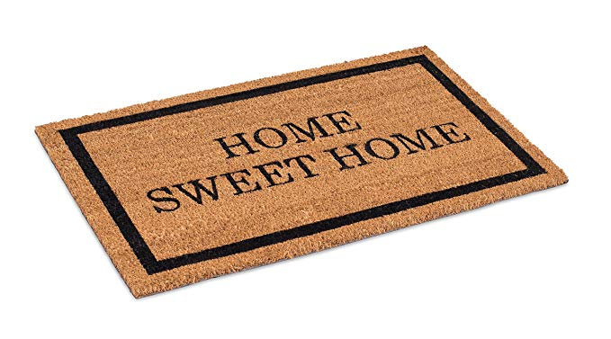 """Home Sweet Home"" Doormat"