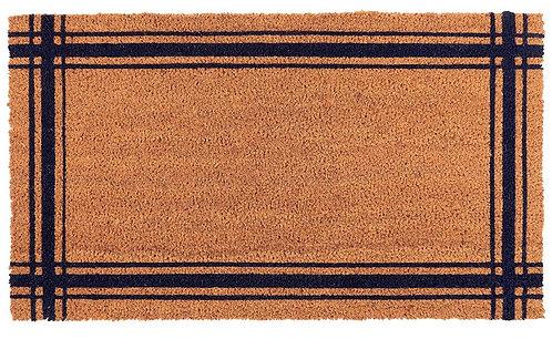 Lyon Stripe Door Mat
