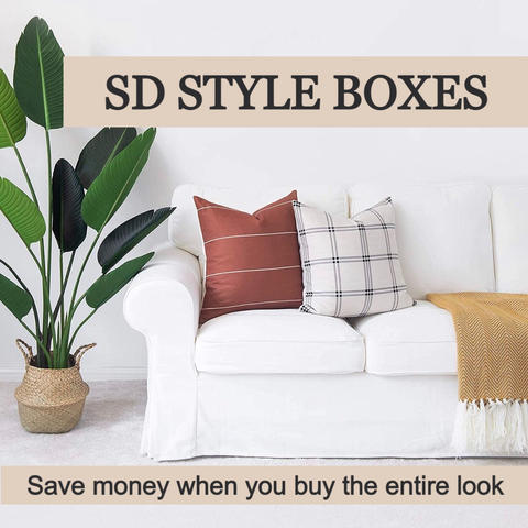 SD STYLE BOXES