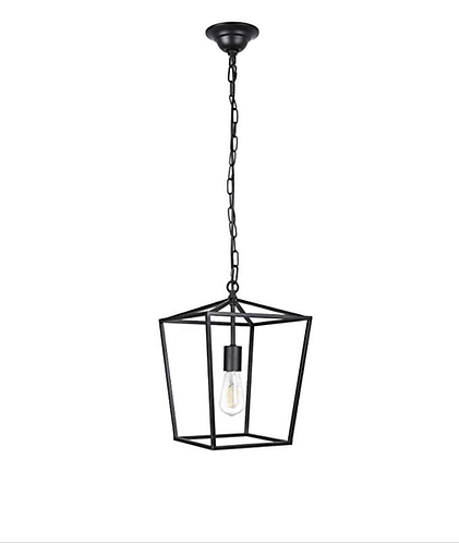 Paragon Pendant Lighting