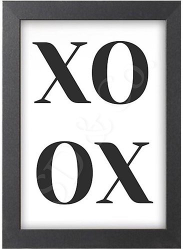 """XO""Digital Prints"