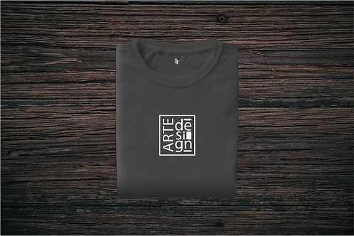 Custom Single Color T-Shirt
