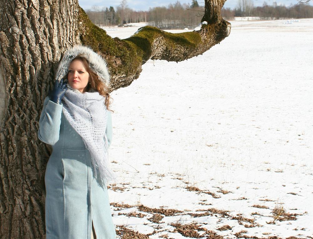 Hedvig Hanson Foto: erakogu