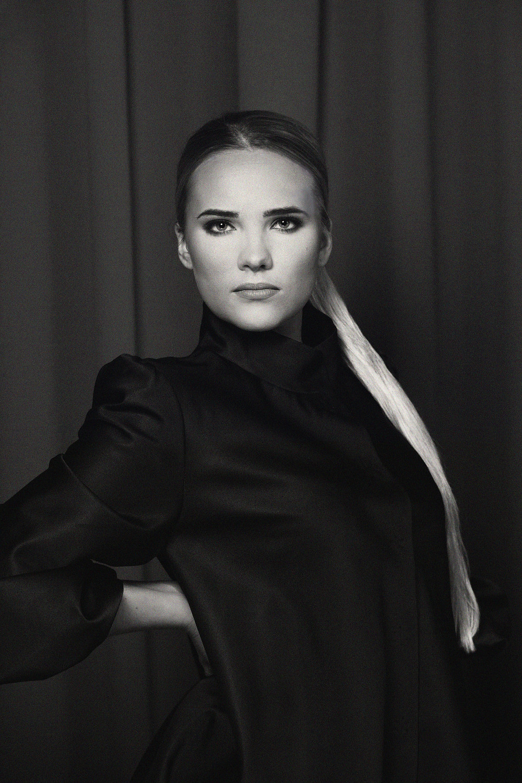Bianca Rantala  foto Sohvi Viik