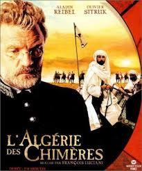 L'algérie des chimères