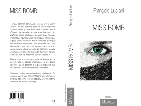 Miss Bomb, extraits