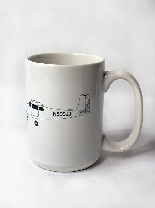Coffee Mug N505JJ