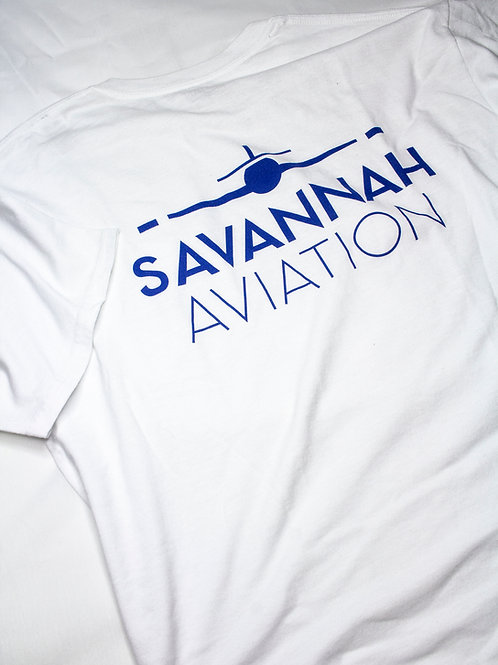 Savannah Aviation T-Shirt