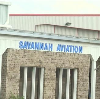 Savannah Tech partnering with Savannah Aviation