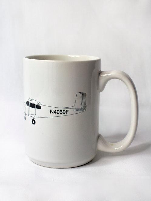 Coffee Mug N4069F