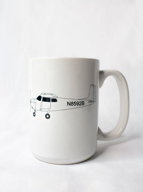 Coffee Mug N8592B