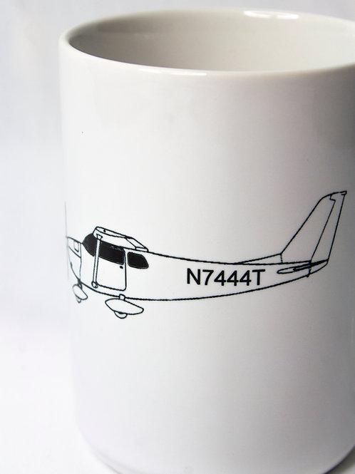 Coffee Mug N7444T