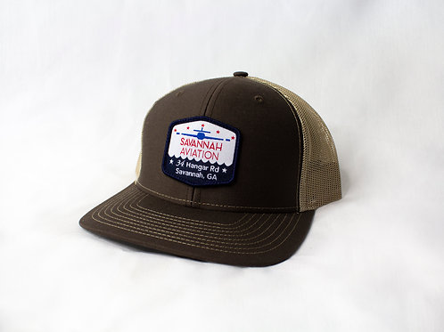 Richardson Hat