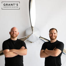 GRANT'S HANDCRAFTED COLLECTION