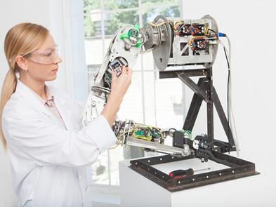 産業用ロボットを導入する目的は?