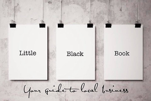 Little Black Book Professionals Networking Night -Feb 6th