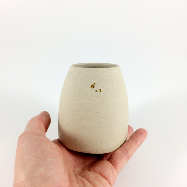 vase éclaboussure n°26