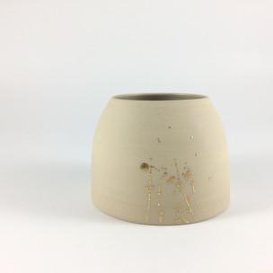 vase éclaboussure n°20 // VENDU