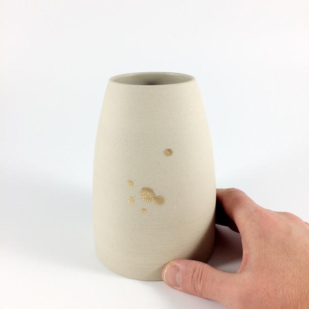 vase éclaboussure n°14