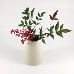 vase coulure n°6 // VENDU