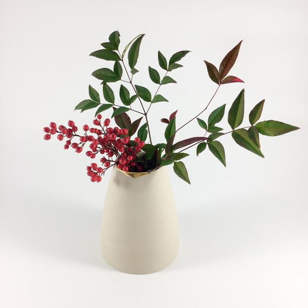 vase coulure n°6