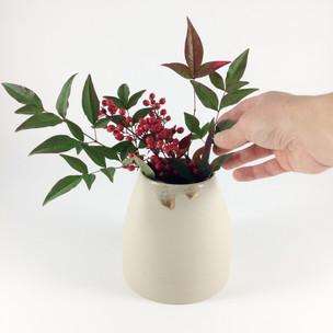 vase éclaboussure n°19 // VENDU