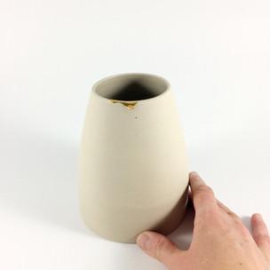 vase coulure n°7 // VENDU
