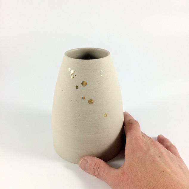 vase éclaboussure n°11