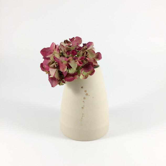 vase éclaboussure n°15