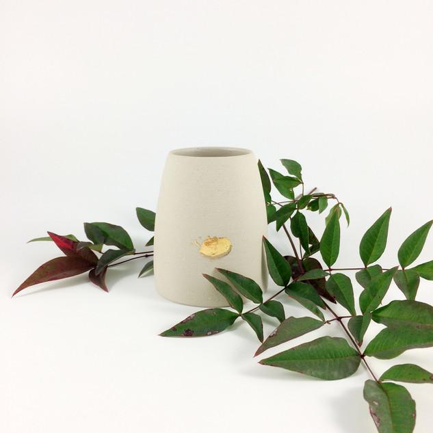 vase éclaboussure n°21 // VENDU