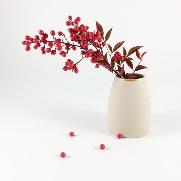 vase coulure n°27