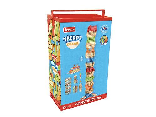 TECAP ? COLOR - 300 PIECES