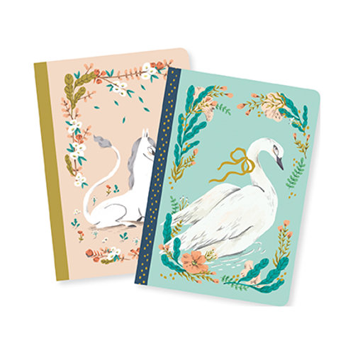 Carnets Lucille