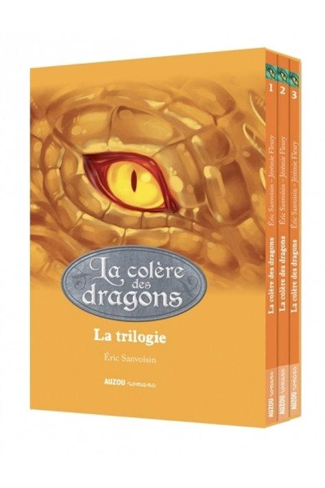 La colère des dragons