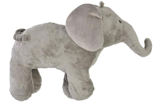 Elliot l'éléphant S gris - Happy Horse