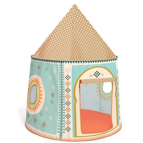 """Tente """"cabane orientale"""""""