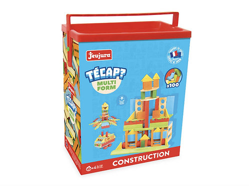 TECAP ? MULTIFORM - 100 PIECES