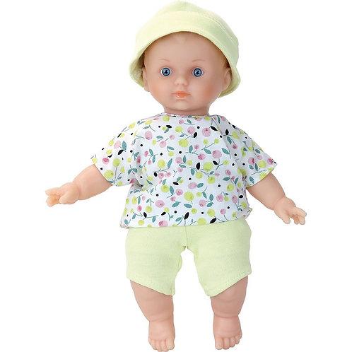 "Poupon Ecolo doll  ""Petit Citron"""