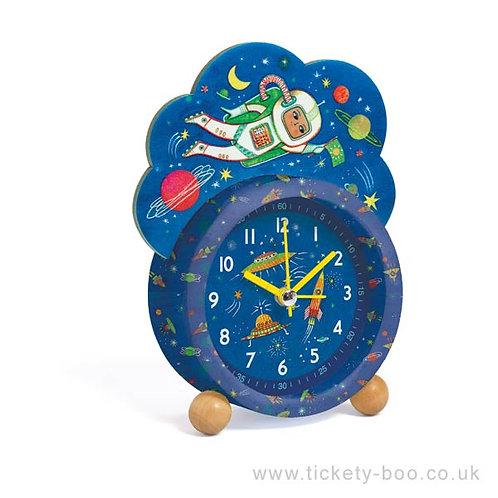 Alarm clock Réveil Djeco