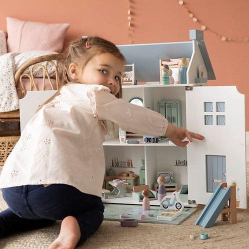 Maison de poupée – 20 pcs.